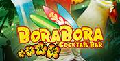 Bora Bora Cocktail Bar Calella