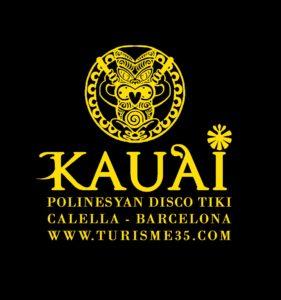 Kauai Disco Calella