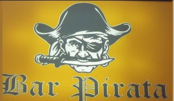 Bar Pirata Lloret de Mar
