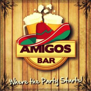 Bar El Amigos Calella