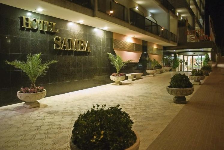 Hotel Samba Lloret Party