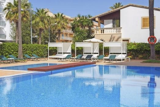 Hotel Niagara Mallorca Pool